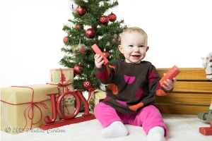Little Pandas Playschool Christmas Photos