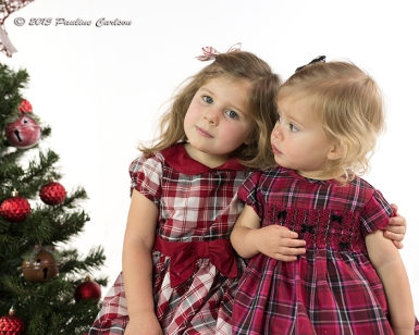 Little Pandas Playschool Christmas Photos