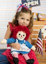 Little Pandas Playschool Independence Day Photos