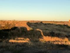 Shadow of Silverado and 5th Wheel RV