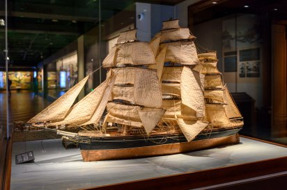 Pauline's Photography Cutty Sark