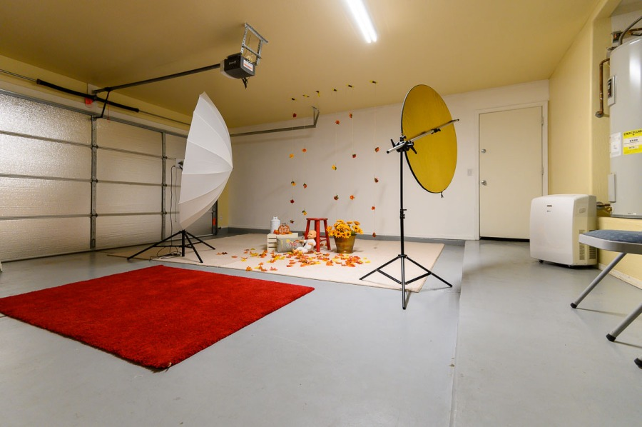 Pauline's Photography children's photography studio